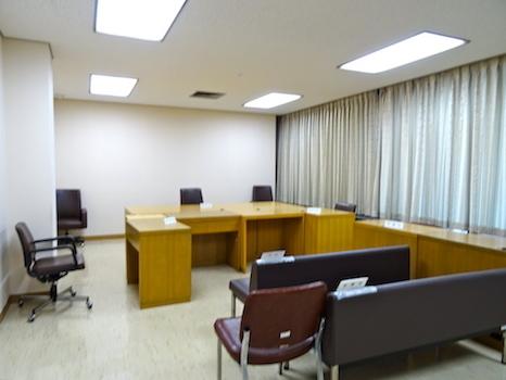 京都家庭裁判所」 - 古都今昔